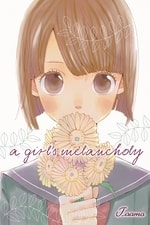A girl's melancholy #1 ✧