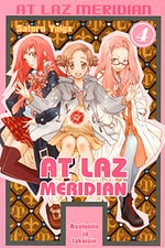 At Laz Meridian #4