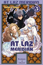 At Laz Meridian #5