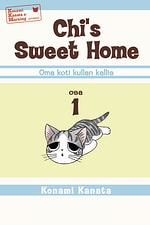 Chi's Sweet Home #1 ✧