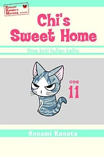 Chi's Sweet Home #11