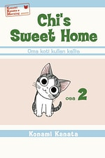 Chi's Sweet Home #2