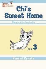 Chi's Sweet Home #3
