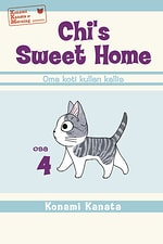 Chi's Sweet Home #4