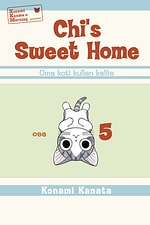 Chi's Sweet Home #5