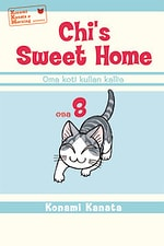 Chi's Sweet Home #8