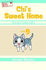 Chi's Sweet Home #9