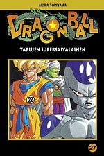 Dragon Ball #27