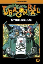 Dragon Ball #32