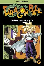 Dragon Ball #33