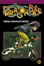 Dragon Ball #34