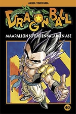 Dragon Ball #40