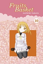 Fruits Basket #10