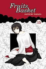 Fruits Basket #15