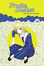 Fruits Basket #16
