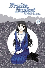 Fruits Basket #17