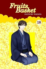 Fruits Basket #18