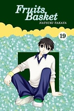 Fruits Basket #19