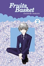 Fruits Basket #2