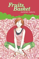 Fruits Basket #23