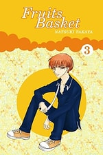Fruits Basket #3