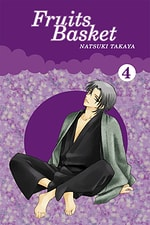 Fruits Basket #4