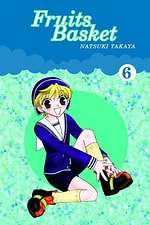 Fruits Basket #6