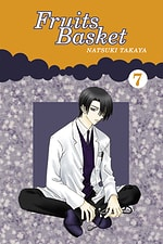 Fruits Basket #7