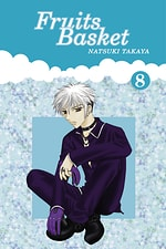 Fruits Basket #8