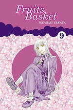 Fruits Basket #9