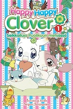 Happy Happy Clover #1 ✧