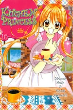 Kitchen Princess #10