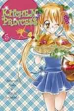 Kitchen Princess #5