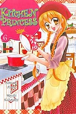 Kitchen Princess #6