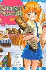 Kitchen Princess #7