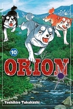 Orion #10