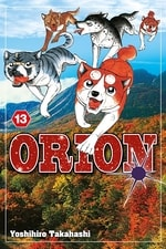 Orion #13