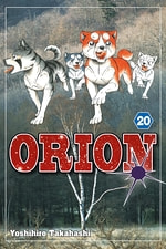 Orion #20