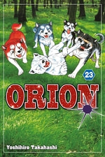 Orion #23