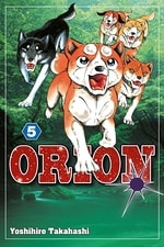 Orion #5