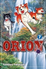 Orion #7