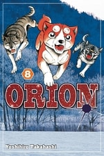 Orion #8