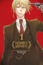 Patriootti Moriarty #1 ✧