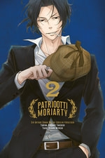 Patriootti Moriarty #2