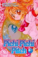 Pichi Pichi Pitch #2
