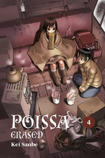 Poissa - Erased #4
